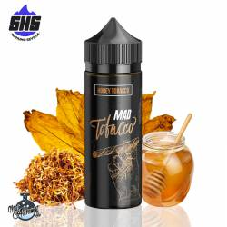 Honey Tobacco (Mad Tobacco) 100ml By Mad Alchemist
