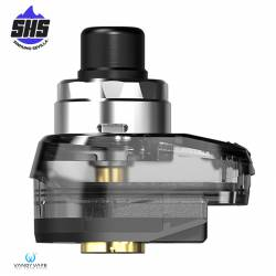 Cartucho/Pod RBA 4,5ml para Jackaroo Pod by Vandy Vape