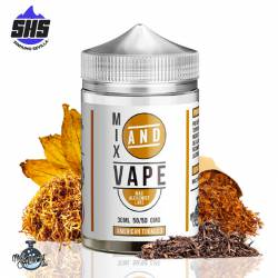 American Tobacco (Mix&Vape) 30ml By Mad Alchemist