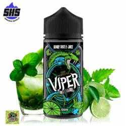 Viper Fruity Lime Mojito Ice 100ml by Viper Deadly Taste Juice