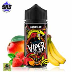 Viper Fruity Mango Banana Strawberry 100ml by Viper Deadly Taste Juice