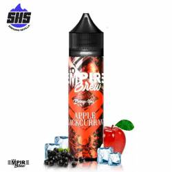 Apple Blackcurrant 50ml By Empire Brew