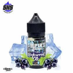 Aroma Blackcurrant Ice 30ml by Empire Brew