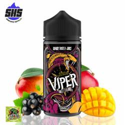 Mango Blackcurrant 100ml by Viper Deadly Taste Juice