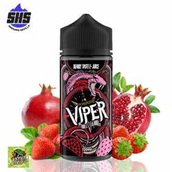 Pomberry 100ml by Viper Deadly Taste Juice