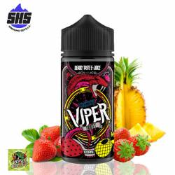 Strawberry Pineapple 100ml by Viper Deadly Taste Juice
