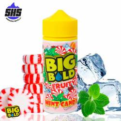 Fruity Candy Mint 100ml by Big Bold