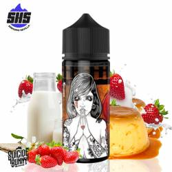 Mother's Milk 100ml by Suicide Bunny