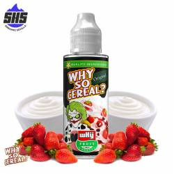 Fruit Yoghurt 100ml by Why So Cereal?