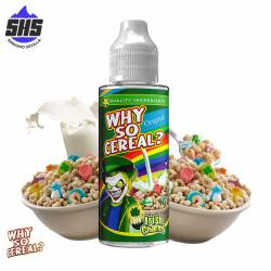 Iris Charms 100ml by Why So Cereal?