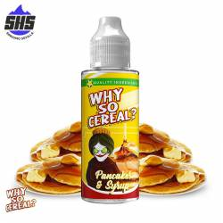 Pancake Syrup 100ml by Why So Cereal?