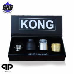 Kong RDA 28mm (Limited Edition) By QP Desing