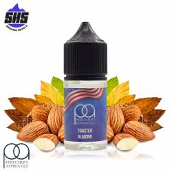 Aroma Toasted Almond 30ml by TPA