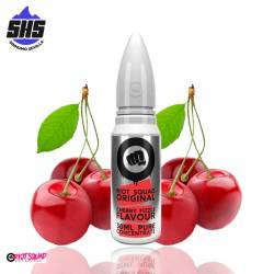 Aroma Cherry Fizzle 30ml by Riot Squad