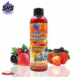 Red Light 200ml By Hello Cloudy