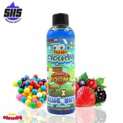 Blue Sky 200ml By Hello Cloudy