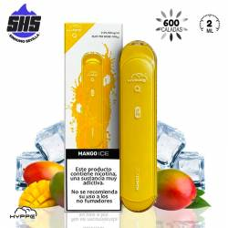 Pod desechable Q20 Mango Ice 20mg by Hyppe Plus