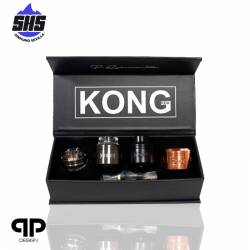 Kong RDA 28mm (NEW CAPS Limited Edition) By QP Desing