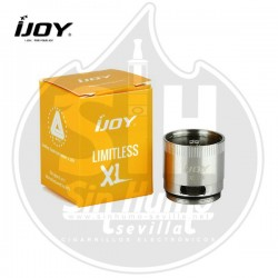 Base RTA XL-2S EXO XL  - iJoy