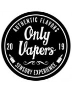 ≫ Only Vapers - Líquidos para Vapear
