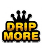 E-LIQUID DRIP MORE | CANDY KING, TROPIC KING Y COOKIE KING