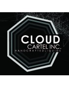 ▶ Eliquids Cloud Cartel Inc | Líquidos para Vapear