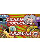 Aromas Crazy Doctor