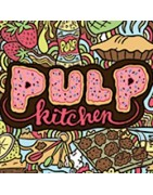 Pulp Kitchen Eliquid | Líquidos para Vapear
