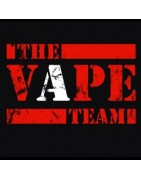 Líquidos The Vape Team E-liquids