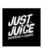 Just Juice E Liquid | Líquidos Vapeo