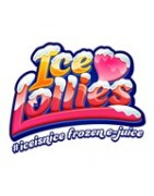 ▷ Líquidos para Vapear Ice Love Lollies