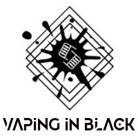 Vaping in Black