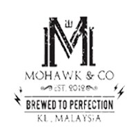 Fizzy Juice | Mohawk & Co