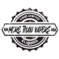 More Than Vapers E-liquids