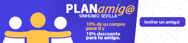 PLAN AMIGO MV